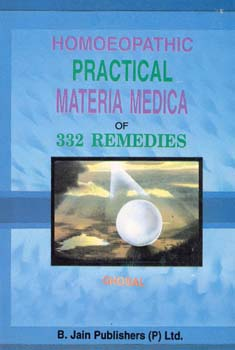 Homeopathic Practical Materia Medica/J.C. Ghosal