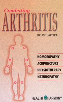 Combating Arthritis/Ritu Arora