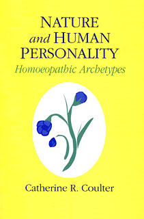 Nature and Human Personality/Catherine R. Coulter