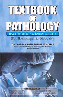 Textbook of Pathology/Harbakhash Singh Sandhar