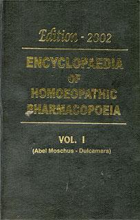 Encyclopaedia of Homoeopathic Pharmacopoeia Edition 2002/P.N. Varma / Indu Vaid