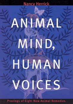 Animal Mind, Human Voices/Nancy Herrick