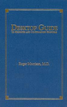 Roger Morrison: Desktop Guide to Keynotes and Confirmatory Symptoms