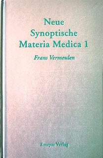 Neue Synoptische Materia Medica/Frans Vermeulen