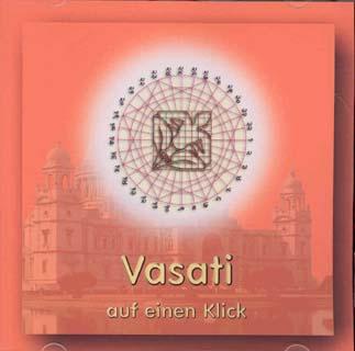 Vasati auf einen Klick - CD/Vasati