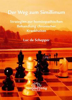 Der Weg zum Simillimum/Luc De Schepper