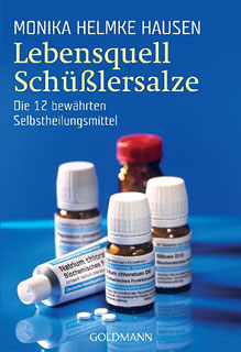 Lebensquell  Schüßlersalze/Monika Helmke Hausen