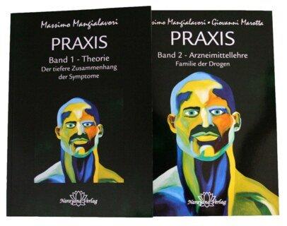 Praxis/Massimo Mangialavori