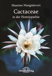 Cactaceae in der Homöopathie, Massimo Mangialavori