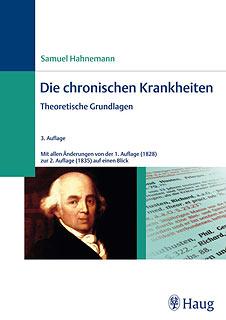 Die chronischen Krankheiten, Samuel Hahnemann