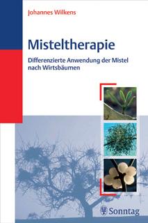 Misteltherapie, Johannes Wilkens