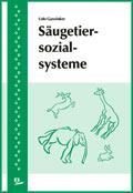 Säugetiersozialsysteme/Udo Ganslosser