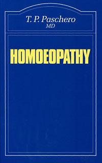 Homoeopathy/Tomas Paschero