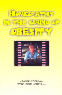 Homeopathy in the Curing of Obesity/E.L. Cotter / Thomas Cotter
