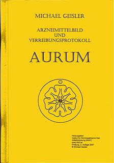 Aurum metallicum - Gold/Michael Geisler