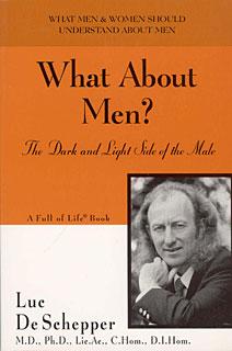 What About Men?, Luc De Schepper