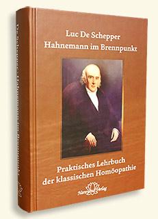 Hahnemann im Brennpunkt/Luc De Schepper