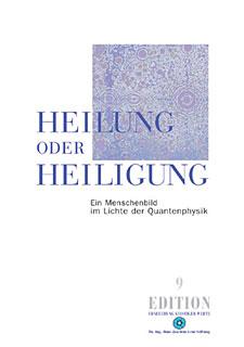 Heilung oder Heiligung, Hans-Joachim Lenz