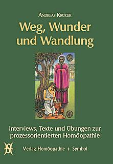 Weg, Wunder und Wandlung, Andreas Krüger