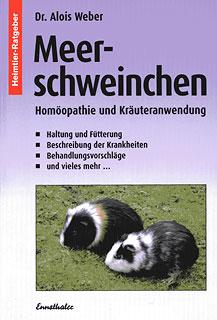 Meerschweinchen/Alois Weber