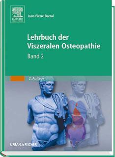 Lehrbuch der Viszeralen Osteopathie Band 2/Jean-Pierre Barral / Pierre Mercier