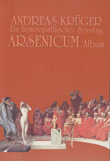Homöopathischer Sonntag - Arsenicum Album/Andreas Krüger