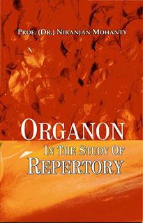 Organon in the Study of repertory/Niranjan Mohanty
