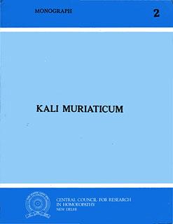 Kali Muriaticum/Muzumdar