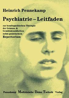 Psychiatrie - Leitfaden/Heinrich Pennekamp