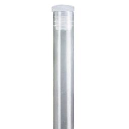 Flachbodengläser 1 g klar - 100 Stk/