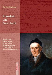 Krankheit und Geschlecht/Sabine Brehme