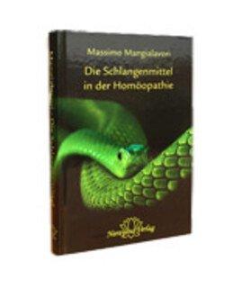 Die Schlangenmittel in der Homöopathie, Massimo Mangialavori
