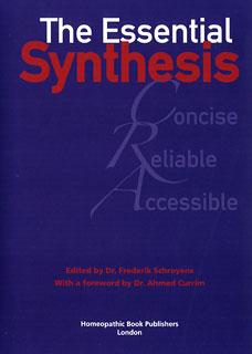 The Essential Synthesis 9.2E (English Edition), Frederik Schroyens