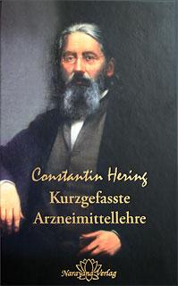 Kurzgefasste Arzneimittellehre/Constantin Hering