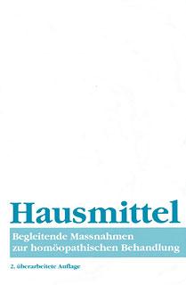 Hausmittel/Hansjörg Heé