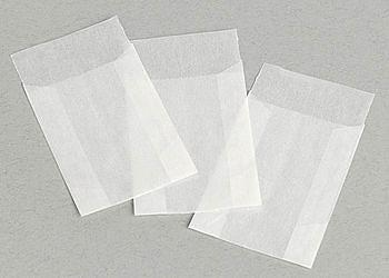Pochettes en papier 4,5 x 6,0 cm, 500 pièces/