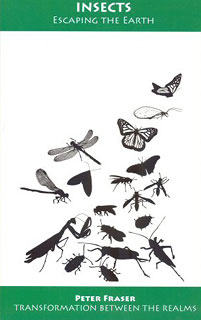 Insects - Escaping the Earth/Peter Fraser