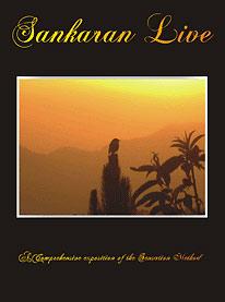 Sankaran Live - English Edition on DVD/Rajan Sankaran