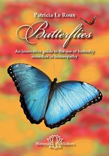 Patricia Le Roux: Butterflies