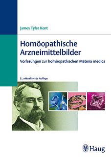 Homöopathische Arzneimittelbilder, James Tyler Kent