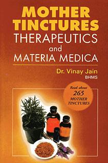 Mother Tinctures/Vinay Jain