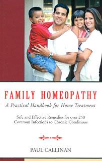 Family Homeopathy/Paul Callinan