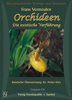 Orchideen - Die exotische Verführung, Frans Vermeulen