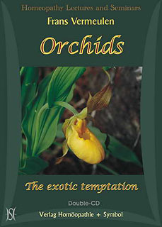 Orchids - The Exotic Temptation, Frans Vermeulen