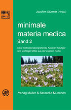 Minimale materia medica 2/Joachim Stürmer