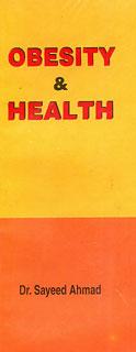 Obesity And Health/Sayeed Ahmad