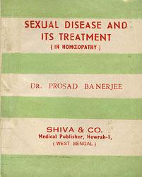 Sexual Disease & its Treatment/P. Banerjee