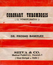 Coronary Thrombosis/P. Banerjee