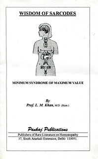 Wisdom of Sarcodes/L.M. Khan