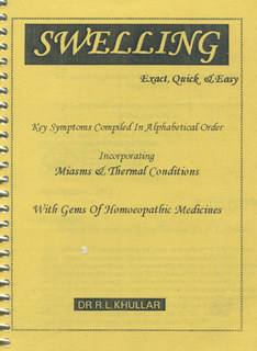 Swelling/R.L. Khullar